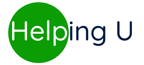 Helping U